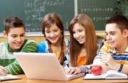 Будущее школьников в ваших руках!