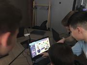 Веб дизайн для детей в Харькове